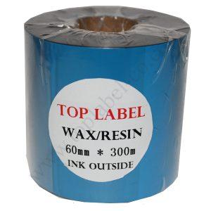 (Wax Resin Ribbon) ریبون وکس رزین 300*60
