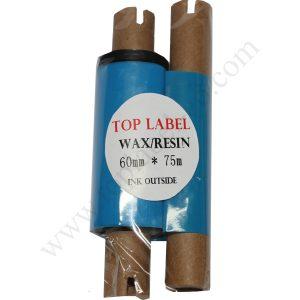 (Wax Resin Ribbon) ریبون وکس رزین 75*60