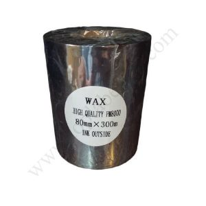 (wax Ribbon) ریبون وکس 300*80
